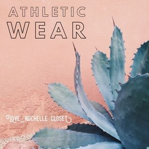 Other - Athletic Wear • Workout Leggings, Sports Bras